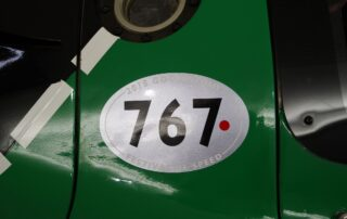 MAZDA767B